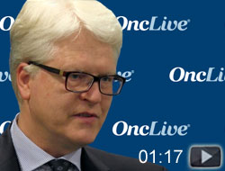 Dr. Heinemann on Surrogate Markers Beyond PFS in Patients With CRC