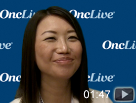 Dr. Zhu on TMB in Lung Cancer
