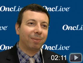 Dr. Vaena on Major Advances in Metastatic Prostate Cancer
