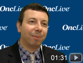 Dr. Vaena on the Importance of Risk Stratification in Prostate Cancer