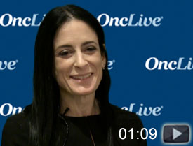 Dr. Valdes-Albini on the FDA Approval of Adjuvant Pertuzumab in HER2+ Breast Cancer