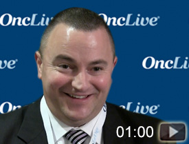 Dr. Valent on Ongoing Research With Immunotherapy in Multiple Myeloma