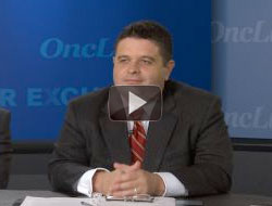 Incidence and Subtypes of Advanced Soft Tissue Sarcoma