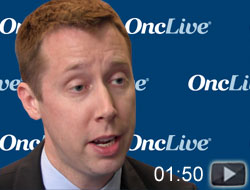 Dr. Van Morris on Nivolumab as a Potential Treatment for Patients With Anal Cancer