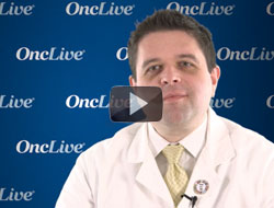 Dr. Van Tine on Sequencing Therapies in GIST