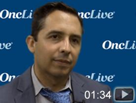 Dr. Vargas on Toxicity of SBRT Versus Standard Radiation in Prostate Cancer