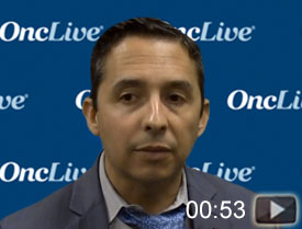 Dr. Vargas on Determining Role of SBRT Oligometastatic Prostate Cancer