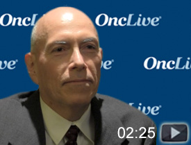 Dr. Vargas on the Utility of Sentinel Node Biopsy in Breast Cancer