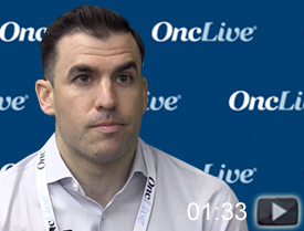 Dr. Costales on Study of Adjuvant Therapy in Uterine Leiomyosarcoma
