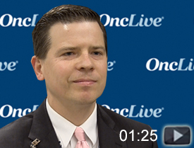Dr. Donnellan on Combinations Under Investigation in Acute Leukemia