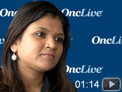 Dr. Gupta on PD-L1 as a Biomarker in Kidney Cancer