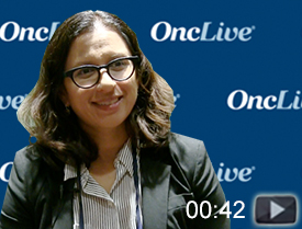 Dr. Kudchadkar on Immunotherapy in Merkel Cell Carcinoma
