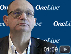 Dr. Ross Discusses the Future Treatment Landscape of Melanoma