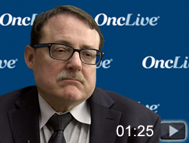 Dr. Venook Discusses Adjuvant Chemotherapy Duration in CRC