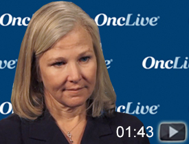 Dr. Blackwell Discusses the HER2CLIMB Study in HER2+ Breast Cancer