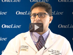 Dr. Vij on Tumor Bank for Multiple Myeloma at Siteman Cancer Center