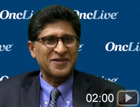 Dr. Vij on the Optimal Induction Therapy in Multiple Myeloma