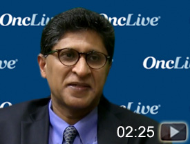 Dr. Vij on Maintenance and Consolidation in Newly Diagnosed Multiple Myeloma