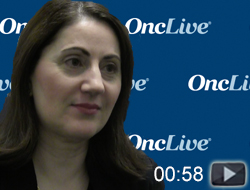 Dr. Papadimitrakopoulou on Treatment Options for EGFR-Mutant NSCLC