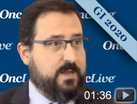 Dr. Villanueva on Eliminating Tumor Heterogeneity in Patients With HCC