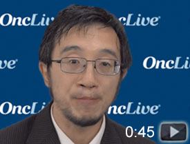 Dr. Ng on Immunotherapy in Micrometastatic High-Risk Soft Tissue Sarcoma