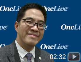 Dr. Viprakasit on the Results of the BELIEVE Trial With Luspatercept in Beta-Thalassemia