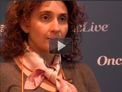 Dr. Kaklamani on Triple Combination Treatment for Breast and Ovarian Cancer