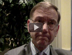 Dr. Vogelzang Discusses First-Line Axitinib in mRCC