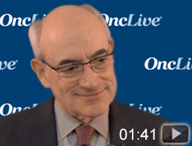 Dr. Vokes Discusses Unanswered Questions from the PACIFIC Trial in NSCLC