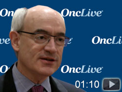 Dr. Vokes on the Treatment Landscape of Recurrent Head and Neck Cancer