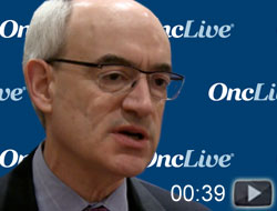 Dr. Vokes on Selecting Nivolumab or Pembrolizumab for Head and Neck Cancer Treatment