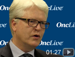 Dr. Heinemann on Implications of SIRFLOX Study for mCRC