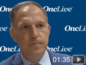 Dr. Voorhees on the ELOQUENT-3 Trial in Late Relapsed/Refractory Multiple Myeloma
