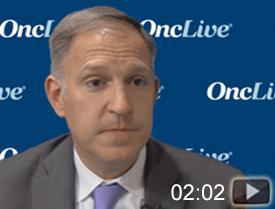 Dr. Voorhees on the Role of CAR T-Cell Therapy in Multiple Myeloma