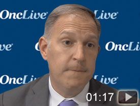 Dr. Voorhees on the Effectiveness of Idecabtagene Vicleucel in Multiple Myeloma