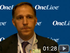 Dr. Voorhees on Treatments for Patients With Relapsed Multiple Myeloma