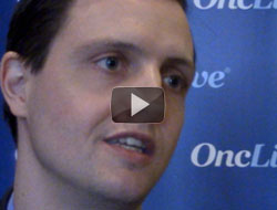 Dr. Voss on Early Efficacy Signals in DART Study for Advanced Kidney Cancer