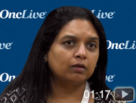 Dr. Vusirikala on Hyper-CVAD Plus Ponatinib in Philadelphia Chromosome-Positive ALL