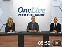 Locally Advanced NSCLC: Approaching the PACIFIC Trial