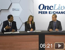 Osimertinib's Role in EGFR+ Metastatic Lung Cancer