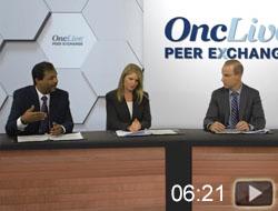 Osimertinib's Role in EGFR+ Metastatic Lung Cancer