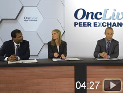 Changing the Treatment Paradigm for ALK-Rearranged NSCLC