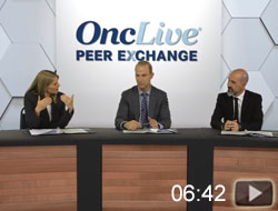 Considering Targeted Agents in BRAF-Mutant NSCLC