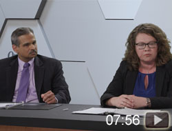 Practice-Changing Frontline Treatment of ALK+ NSCLC