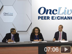 Second Generation ALK Inhibitors in NSCLC