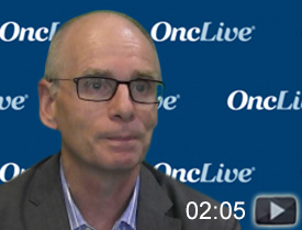 Dr. Dahut on an NCI-Led Study Using MRI Screening to Detect Prostate Cancer
