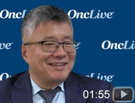 Dr. Oh on Targeted Treatment in Metastatic Castration-Resistant Prostate Cancer