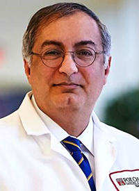 Wafik S. El-Deiry, MD, PhD, FACP