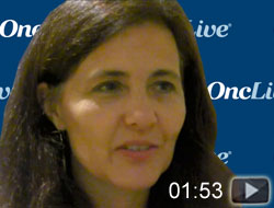 Dr. Wakelee on FDA Approval of Frontline Pembrolizumab in NSCLC