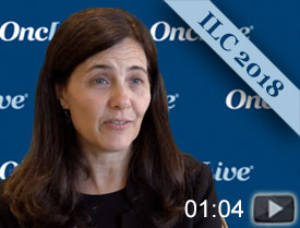 Dr. Wakelee on Recent Advancements in EGFR-Mutant NSCLC